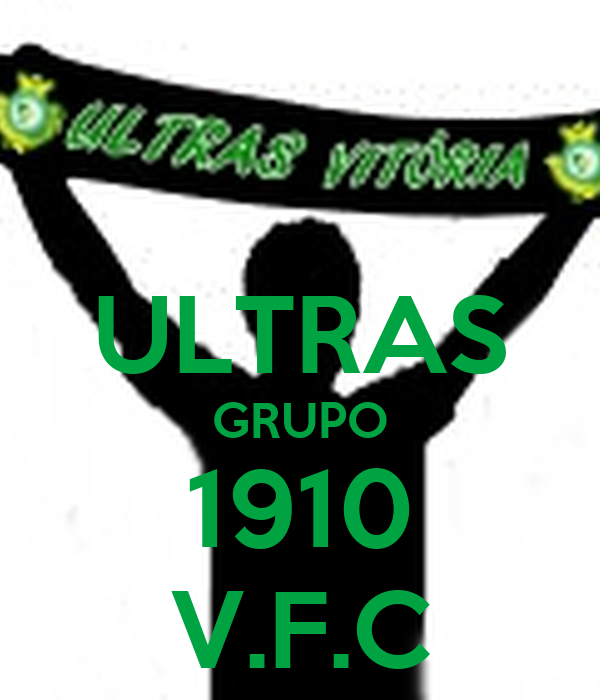 ULTRAS GRUPO 1910 V.F.C