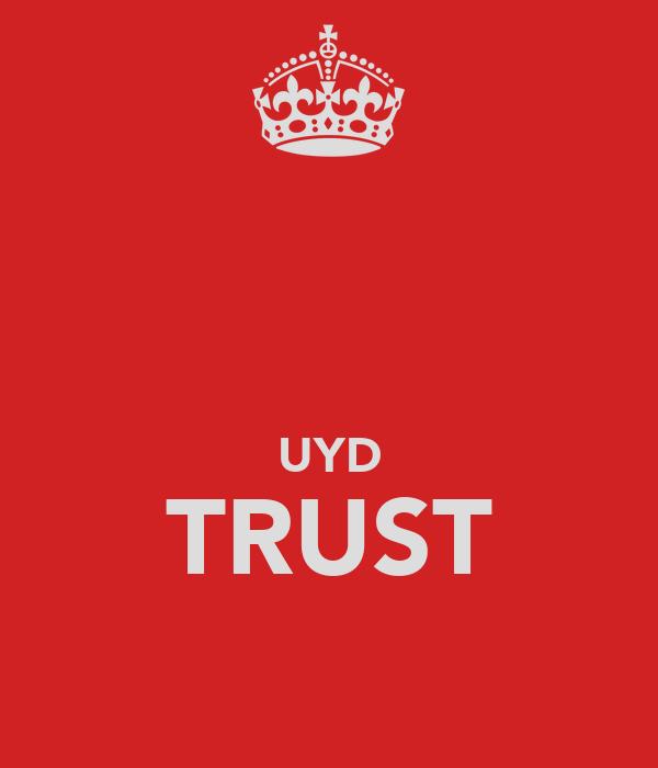 UYD TRUST