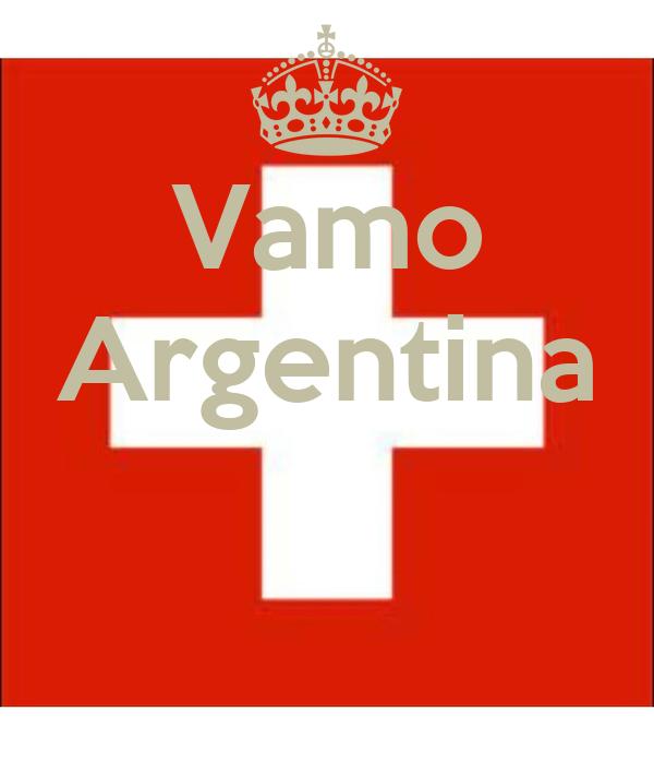 Vamo Argentina