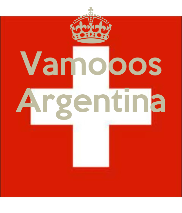 Vamooos Argentina