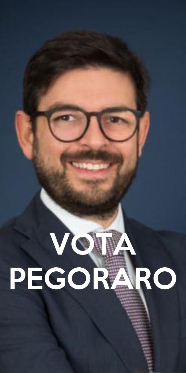 VOTA PEGORARO