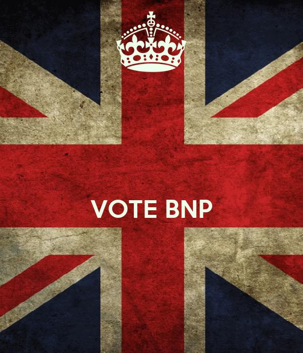 VOTE BNP