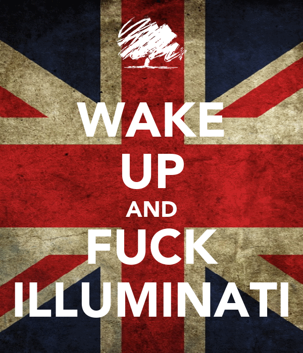 wake up and fuck
