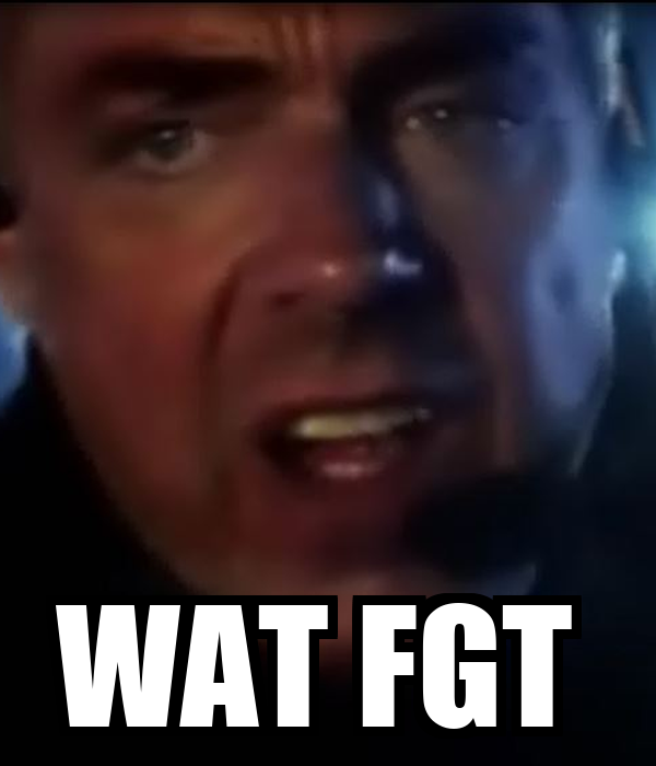 WAT FGT