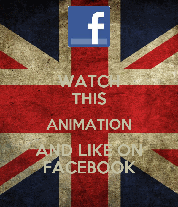 WATCH THIS ANIMATION AND LIKE ON FACEBOOK
