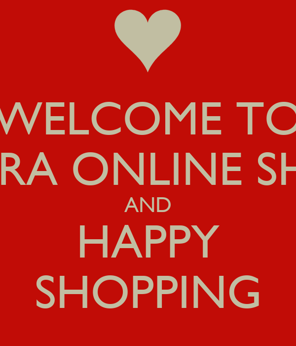 WELCOME TO CIARA ONLINE SHOP AND HAPPY SHOPPING