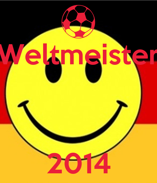 weltmeister 2014 poster esmeralda keep calm o matic. Black Bedroom Furniture Sets. Home Design Ideas