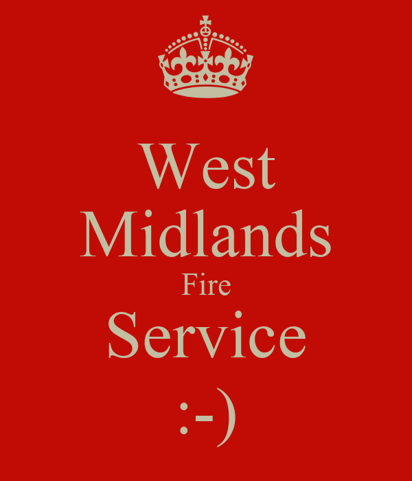 West Midlands Fire Service :-)