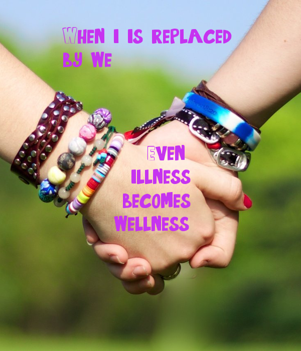 When 'i' is replaced