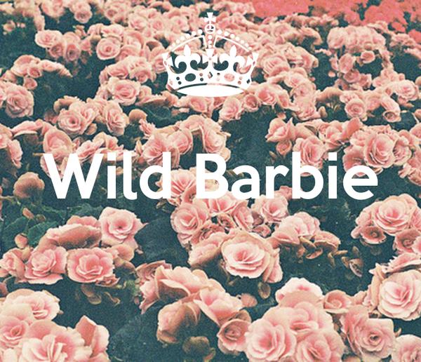 Wild Barbie