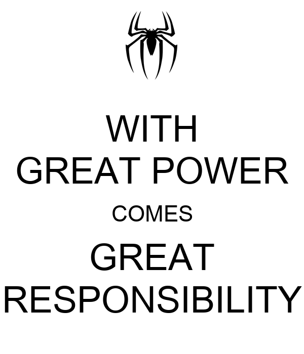 with power comes great responsibility In this episode we explore a community where when evil rears its head, someone finds a way to set things right, even if they have to make sacrifices and defy the laws of our universe to do it in this hour we tell the stories of real-life battles between good and evil in the world of comic books, where underdogs often come out.