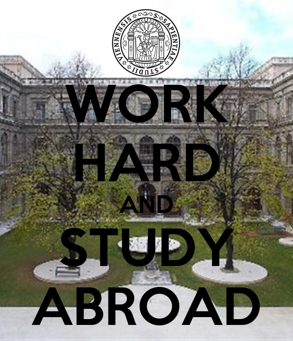 What is the most difficult thing while studying abroad ...