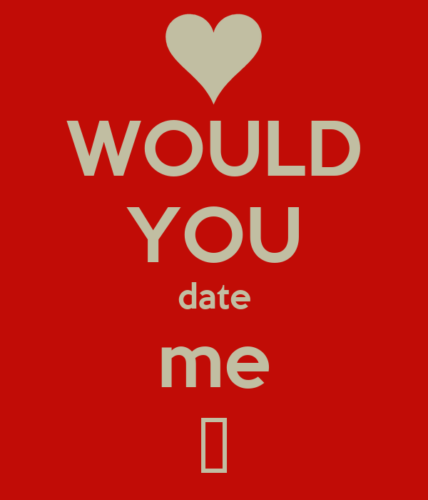 would you date me poster ronnie keep calm o matic