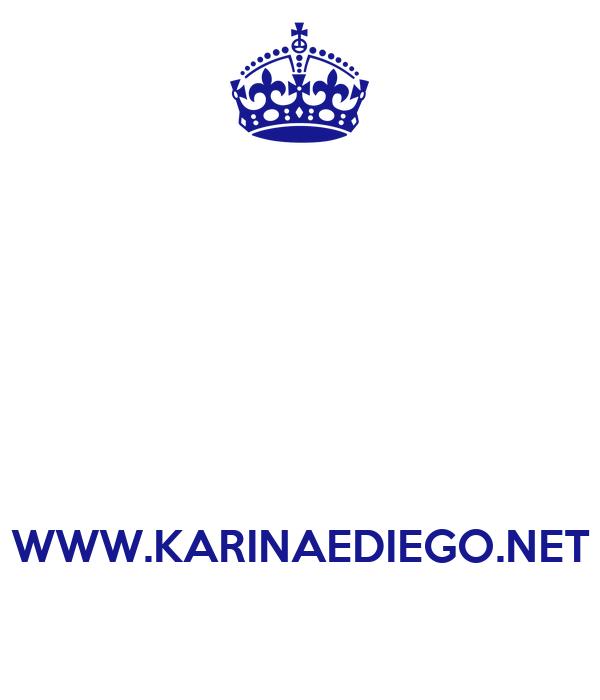 WWW.KARINAEDIEGO.NET
