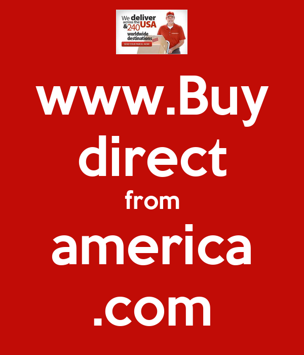 www.Buy direct from america .com