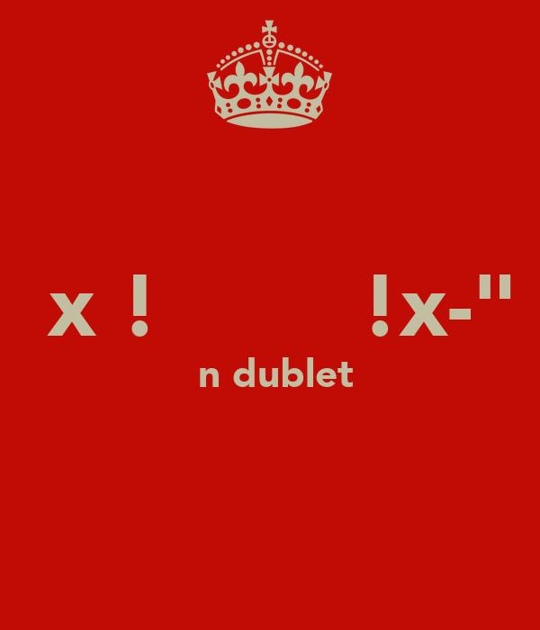 """ĸΣƖƖƳ ƑΣΜαƖΕ  βΘȘȘ ┏̲x !я̲є̲є̲м̲!x-""""┓  n dublet"""