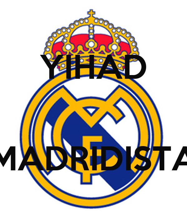 YIHAD   MADRIDISTA