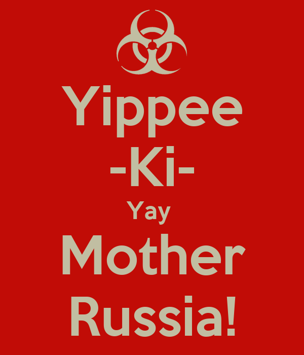 Yippee ki yay mother fucker picture 64