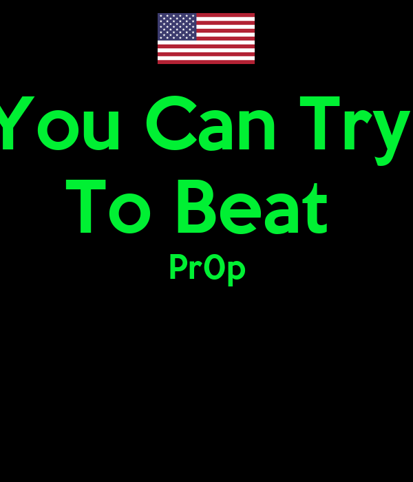 you can beat - photo #8