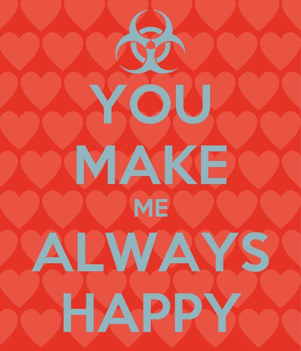 Pussy Make Me Happy