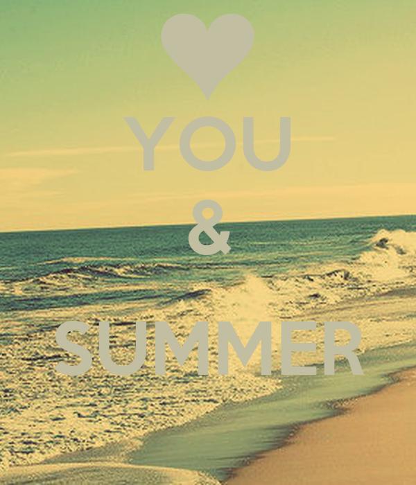 YOU &  SUMMER