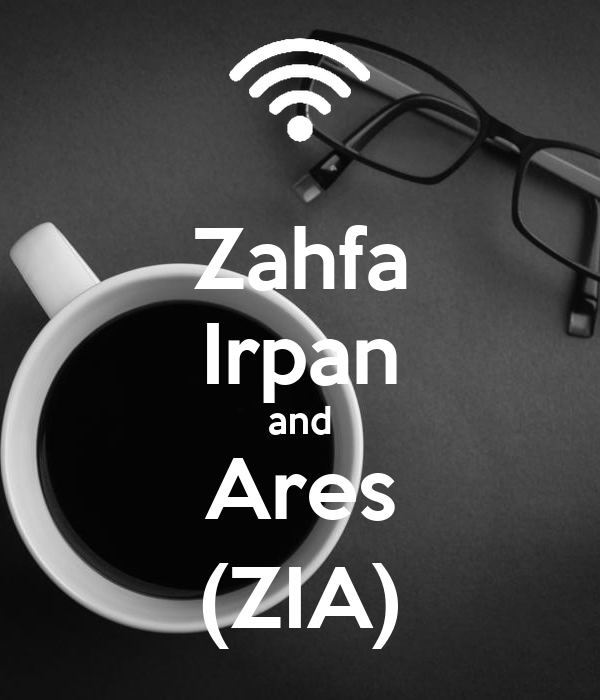 Zahfa Irpan and Ares (ZIA)