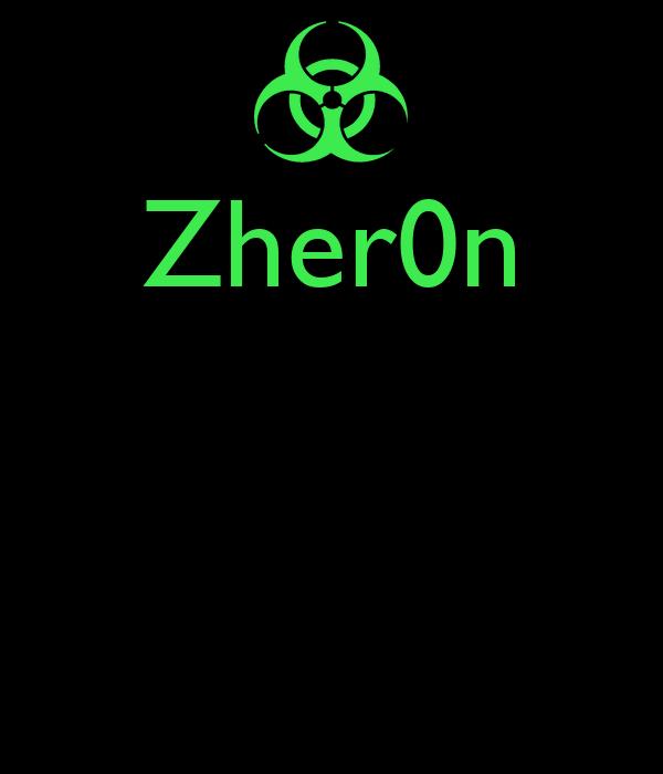 Zher0n