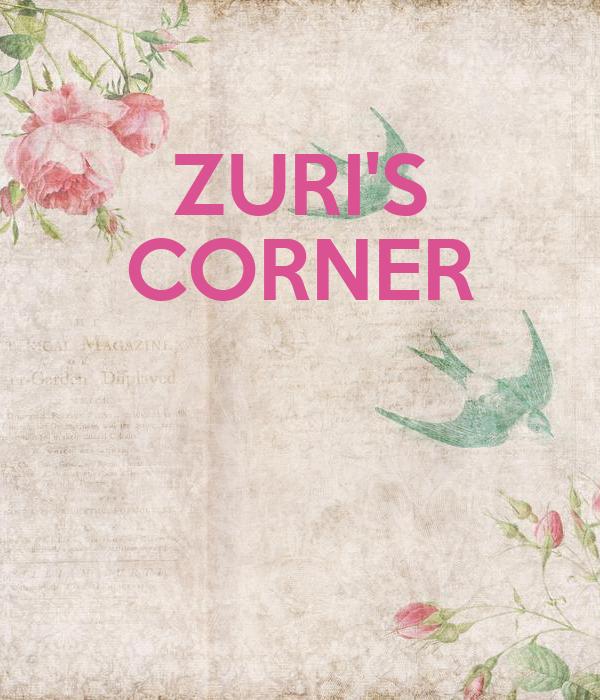 ZURI'S CORNER