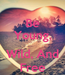 Poster: Be Young,  Wild, And Free