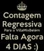 Poster: Contagem Regressiva Para o VillaMixBelém Falta Agora 4 DIAS :)