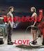 Poster: DANGEROUS    LOVE