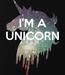 Poster: I'M A UNICORN