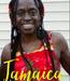 Poster:   Jamaica