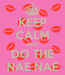 Poster: KEEP CALM AND DO THE NAE NAE