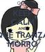 Poster: KEEP CALM AND QUE TRANZA MORRO
