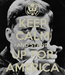 Poster: KEEP CALM AND STAND UP FOR AMERICA