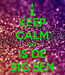 Poster: KEEP CALM HET IS DE BIG BEN