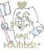 Poster: LA MULTI  ANI, MARIUS!:*