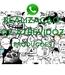 Poster: REALIZAÇÃO: OZ ATREVIDOZ PRODUÇÕES