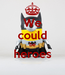 Poster: We could be heroes