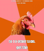 Poster: Why did the multithreaded chicken cross the road? to To other side. get the