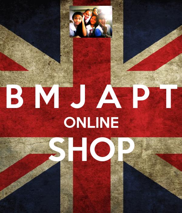 b m j a p t online shop poster bmj keep calm o matic. Black Bedroom Furniture Sets. Home Design Ideas