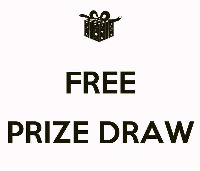 free random prize generator
