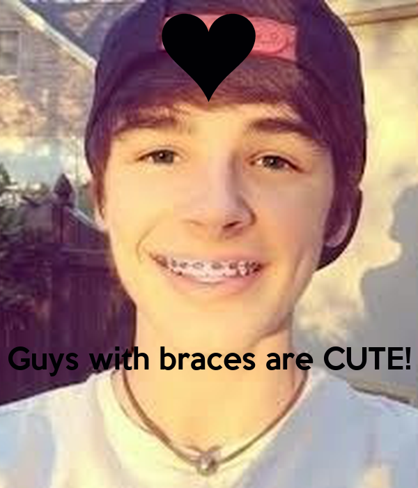 Boys With Braces Quotes Quotesgram