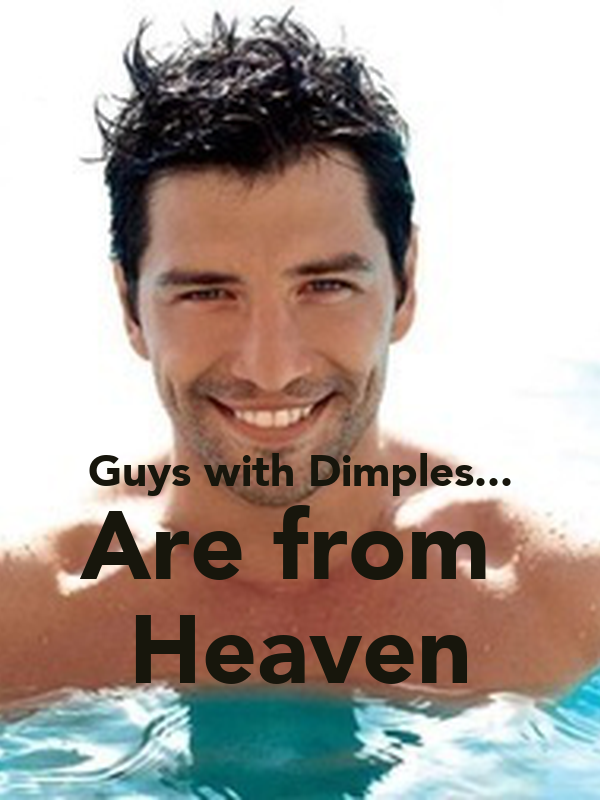 Boys With Swag And Dimples