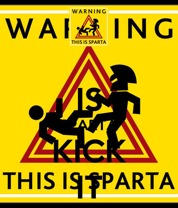 spartan kick wallpaper - photo #26