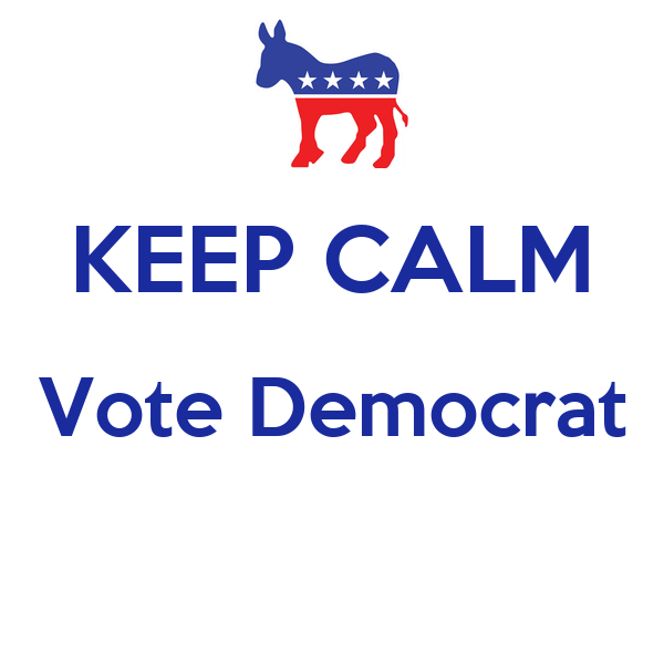 my vote a democrat or a The deadline to update your voter registration or register to vote in an upcoming election is midnight on the 29th day before the election for the 2018 primary election, the deadline to register or update your registration is midnight on july 30, 2018.