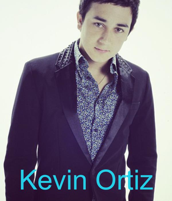 Detras de Camaras- Sesion de Fotos con Kevin Ortiz (Con La