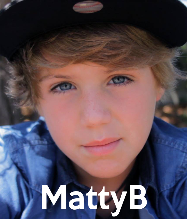 gallery for mattyb 2014 pictures