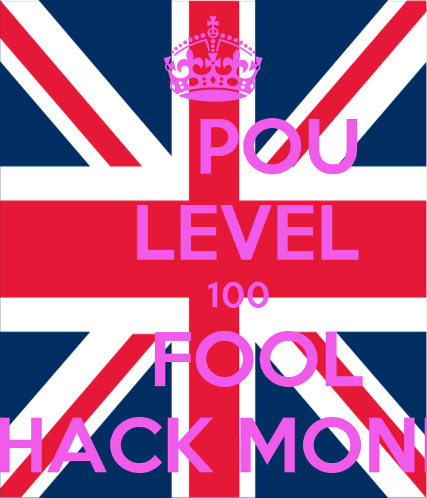 Pou Level 100